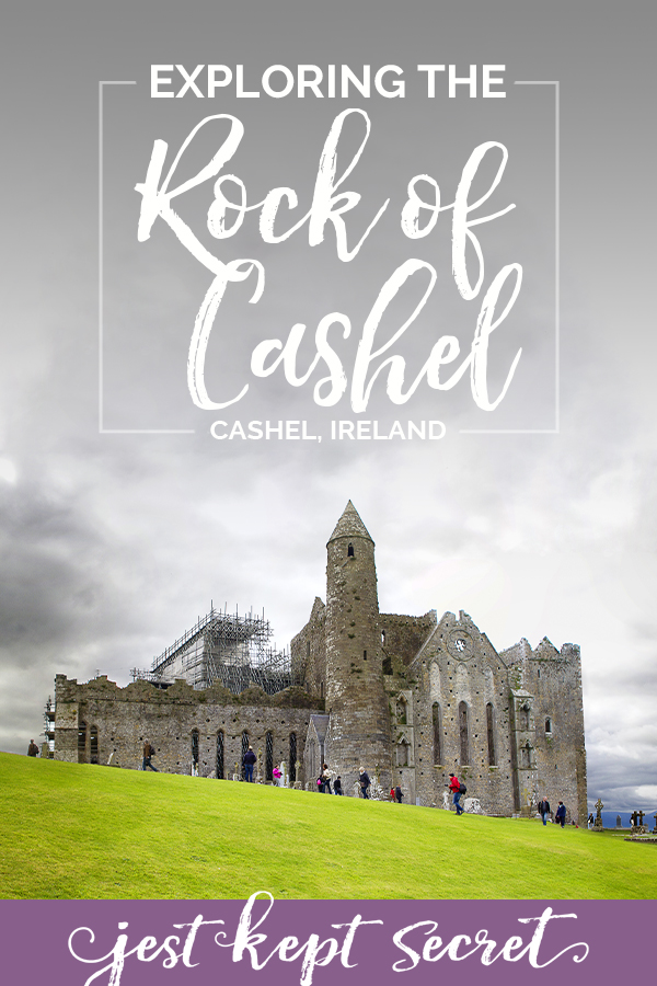 Pinnable image for The Rock of Cashel