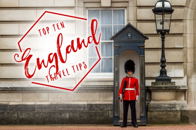Top Ten England