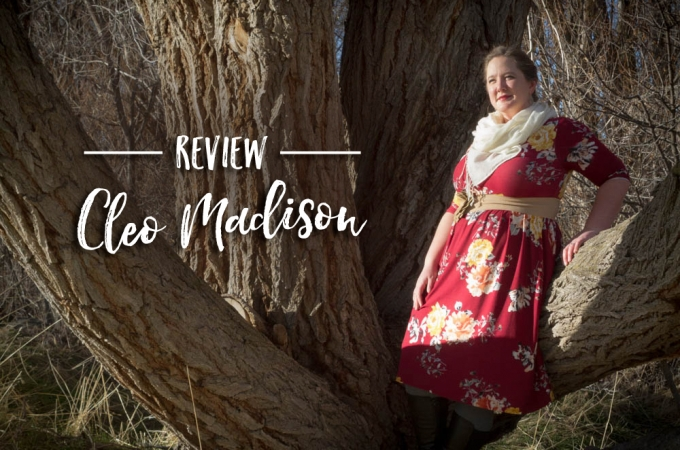 Cleo Madison Clothing Review