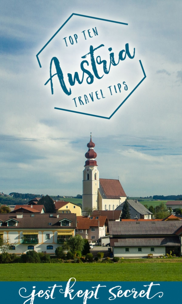 Top 10 Tips for Traveling to Austria | Jest Kept Secret