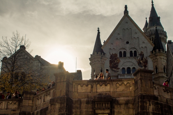 Neuschwanstein Castle   Jest Kept Secret