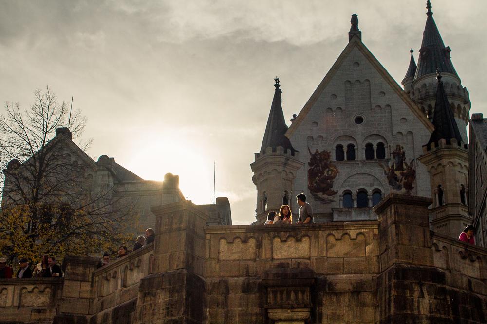 Neuschwanstein Castle | Jest Kept Secret