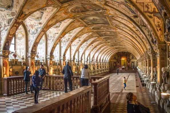 Marvelous Munich | Jest Kept Secret