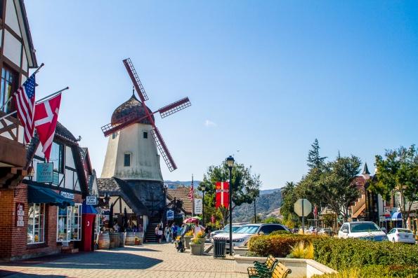 Solvang, CA: The Danish Capital of America | Jest Kept Secret