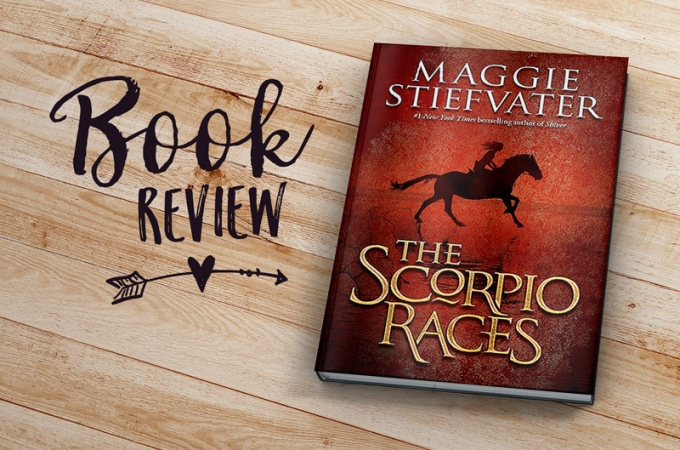 Book Review: The Scorpio Races by Maggie Stiefvater | Jest Kept Secret