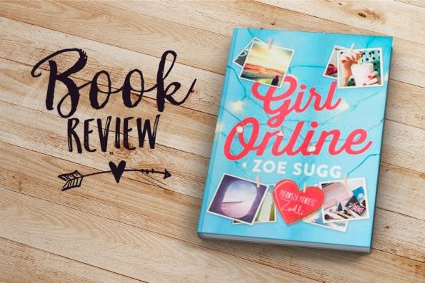 Book Review: Girl Online by Zoe Sugg | Jest Kept Secret