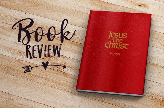 Book Review: Jesus the Christ | Jest Kept Secret