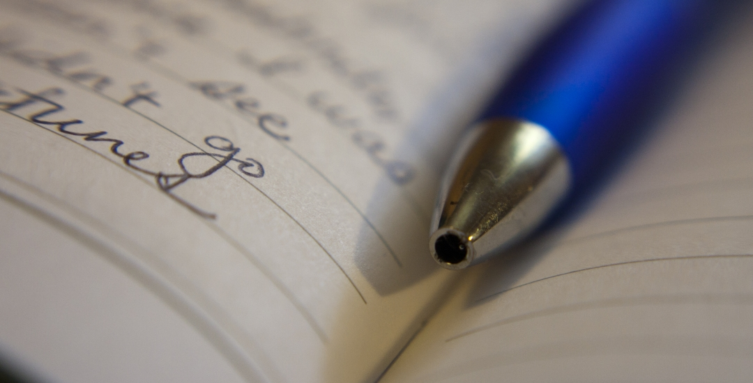 Your Story Matters: 5 Great Reasons to Keep a Journal | Jest Kept Secret