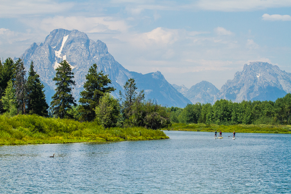 An Insider's Guide to Yellowstone and Grand Teton National Parks | Jest Kept Secret