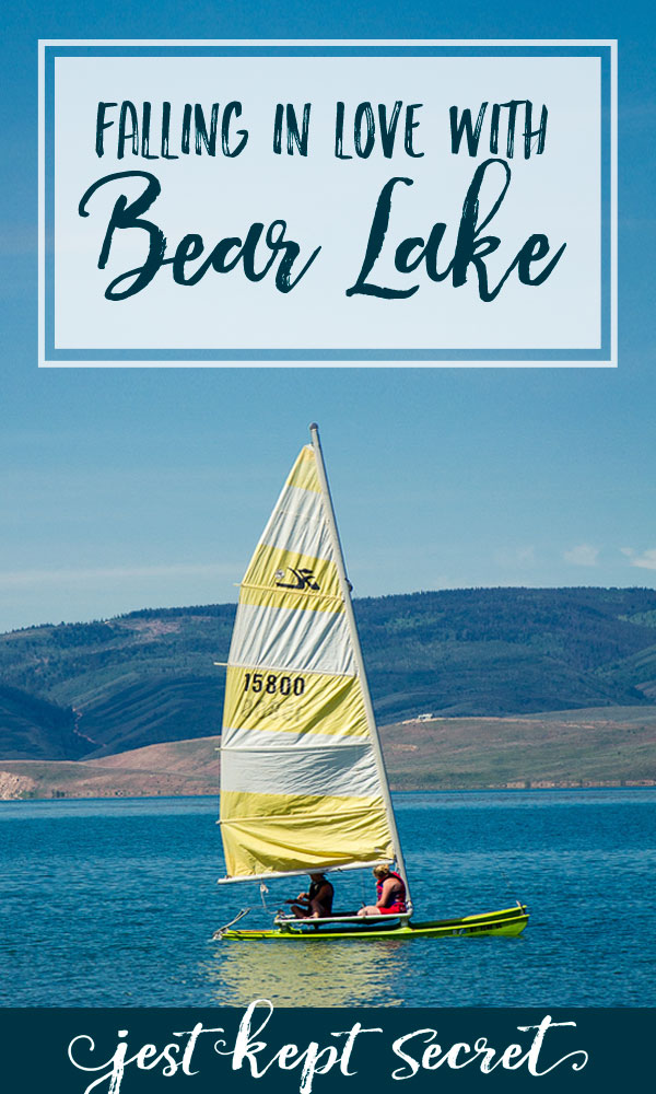 Falling in Love with Bear Lake | Jest Kept Secret