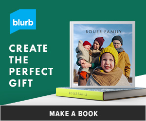Create the Perfect Gift: Make a Book with Blurb