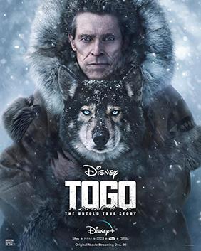 Togo film poster